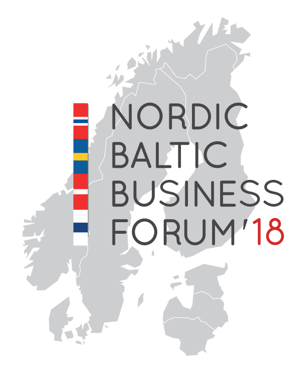 Nordic Baltic Business Forum 2018