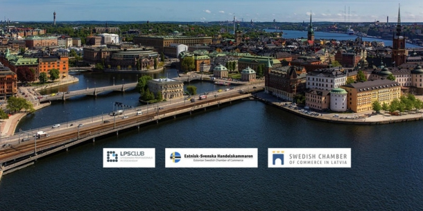 EVENT POSTPONED TO SPRING 2019 |Do Business in Sweden |conference