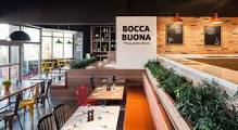 Brunches at Bocca Buona (Park Inn by Radisson Valdemara)