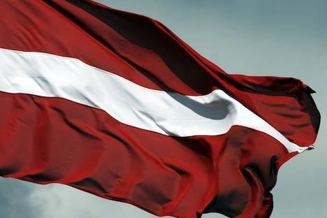 Happy 99th Birthday LATVIA!