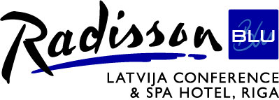 Welcome to Latvia Mr. Niklas Jonsson, GM  at Radisson Hotel Group